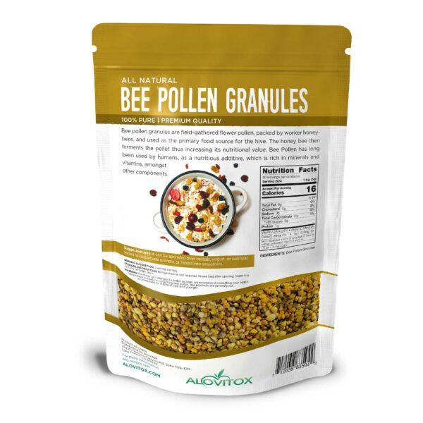 bee pollen granules 16oz 03