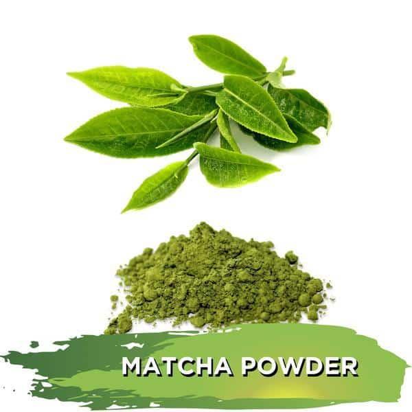 Organic Chinese Matcha Tea