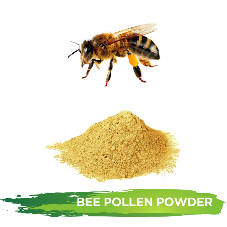Wholesale Bee Pollen Powder