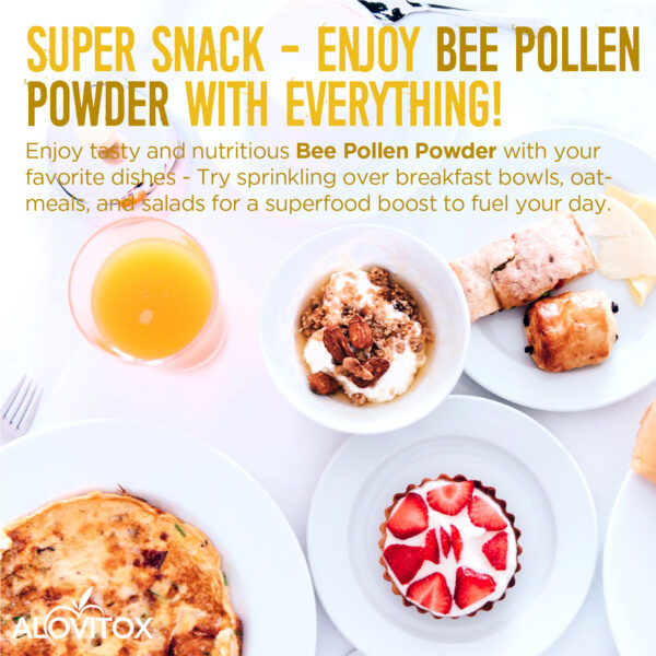 bee pollen powder 02