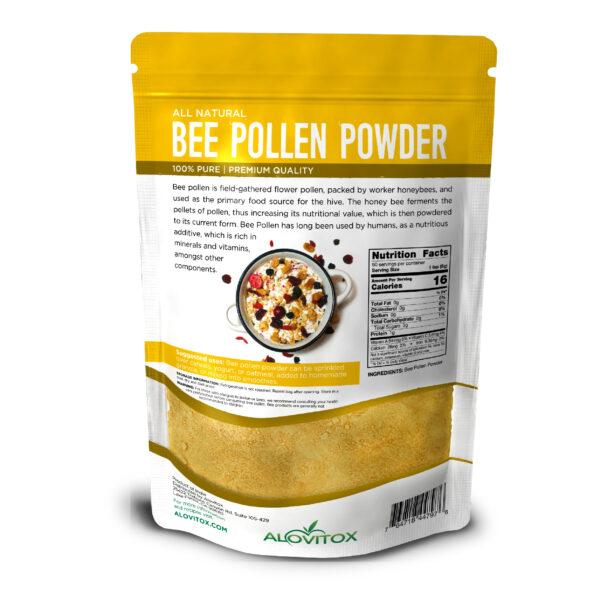 bee pollen powder 16oz 03
