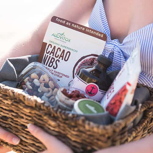 Buy Cacao Nibs
