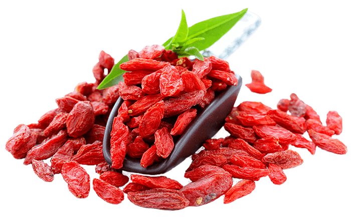 Buy Organic Goji Berries