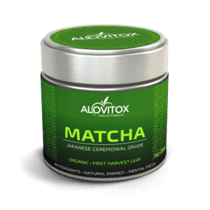 Japanese Matcha Tea Powder