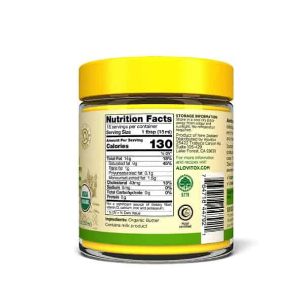 Natural Ghee Butter Online