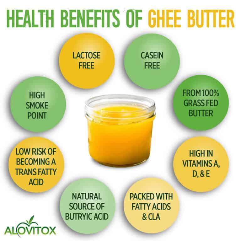 Buy Pure Ghee Butter