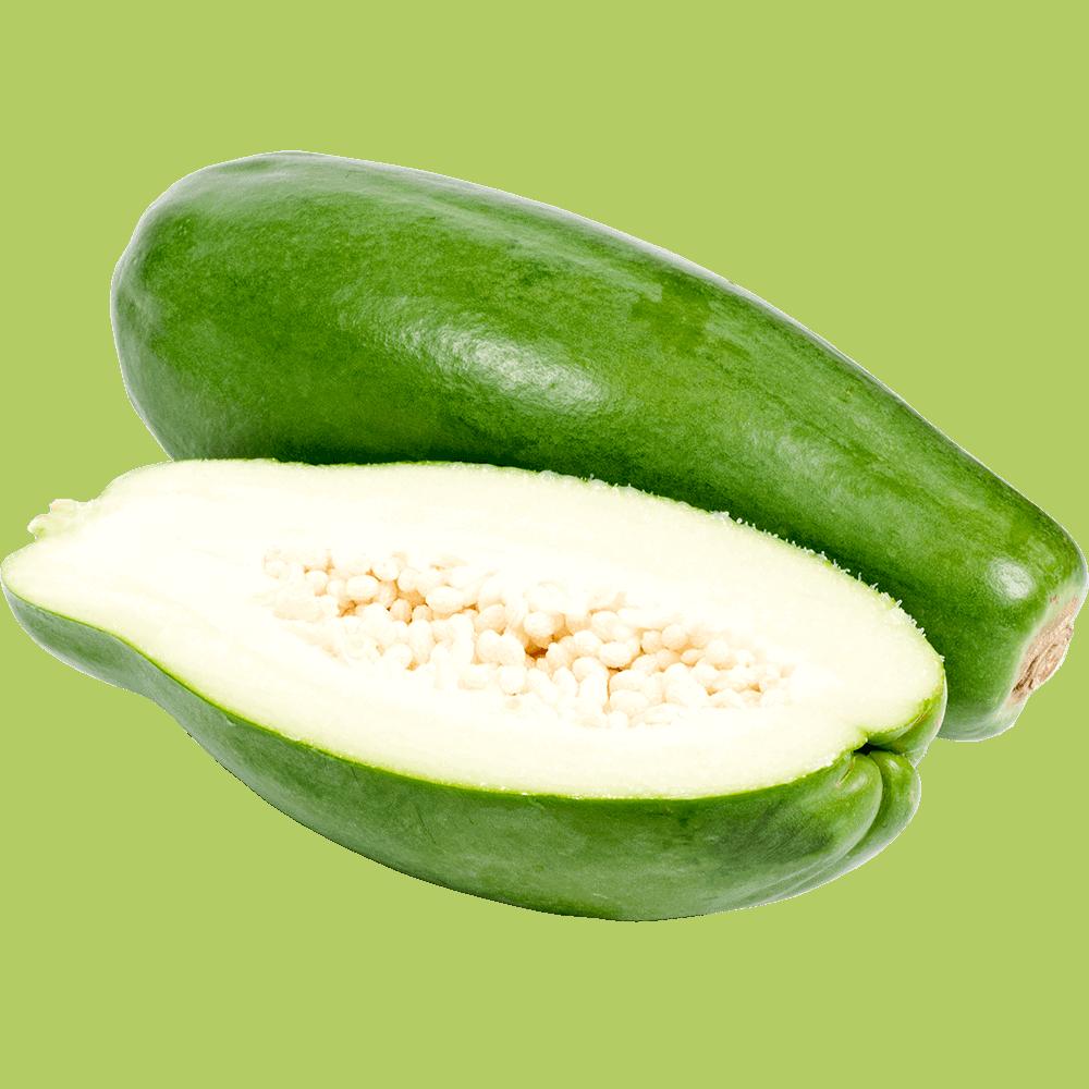 Buy Online Green Papaya Powder