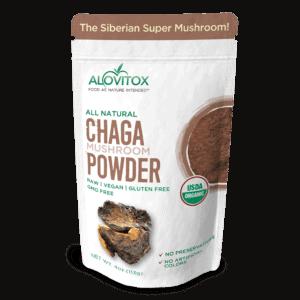 Buy Chaga Mushroom Powder
