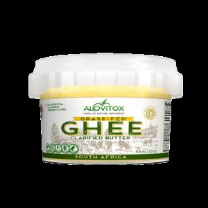 Alovitox Organic Ghee