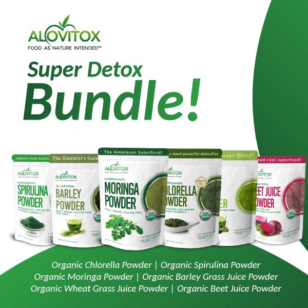 Super Detox Bundle!