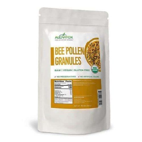 Prime Bee Pollen Pills