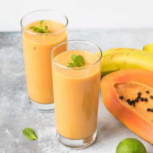 Green Papaya Powder