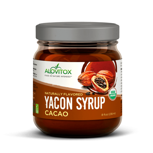 Buy Yacon Syrup Cacao Online