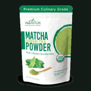 Organic Matcha Chinese Tea